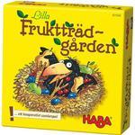 Brætspil Haba Fruktträdgården
