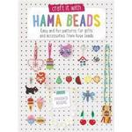 Craft it with Hama Beads (Häftad, 2014)