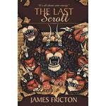 The Last Scroll (Pocket, 2013)