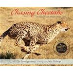 Chasing Cheetahs: The Race to Save Africa's Fastest Cat (Inbunden, 2014)