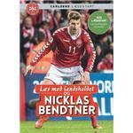 Læs med landsholdet og Nicklas Bendtner, Hardback