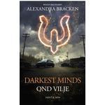 Darkest Minds - Ond vilje: Darkest Minds 1, Hardback