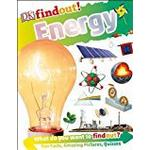 Energy (DKfindout!)