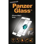 PanzerGlass Premium Screen Protector for iPhone 6/6S/7/8/SE 2020