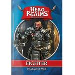 Kortspil White Wizards Games Hero Realms: Character Pack Fighter