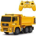 Jamara Dump Truck Man RTR 405002