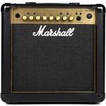 Instrument forstærkere Marshall MG15FX