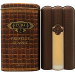 Parfumer Cuba Prestige Gold EdT 90ml