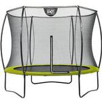 Exit Silhouette Trampoline 366cm + Safety Net