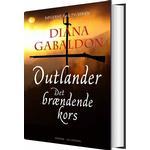 Det brændende kors: Outlander, E-bog