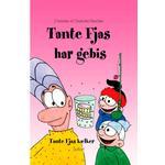 Tante Fjas #21: Tante Fjas har gebis, E-bog
