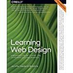 Learning web design Bøger Learning Web Design 5e