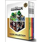 Minecraft: Guide Collection: Exploration; Creative; Redstone; The Nether & the End