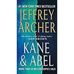 Kane and Abel (International Edition)