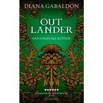 Den engelske kvinde 1: Outlander (bind 1), Paperback