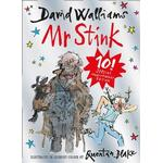 Mr Stink: Limited Gift Edition of David Walliams' Bestselling Children's Book