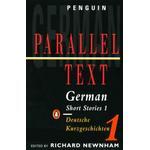 German Short Stories: Deutsche Kurzgeshichten: Volume 1 (Penguin Parallel Text Series)