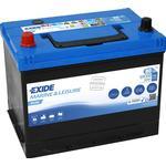Køretøjsbatterier Exide ER350
