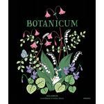 Botanicum: målarbok (Inbunden, 2018)