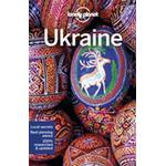 Lonely Planet Ukraine (Häftad, 2018)