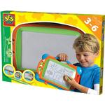 Legetavle & Skærme SES Creative Magnetic Drawing Board