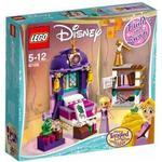Lego Disney Rapunzels Soveværelse På Slottet 41156