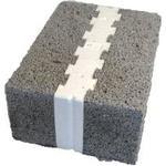Leca Gammelrand Leca Block 600 190x390x490mm