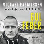 Gul Feber, Lydbog MP3