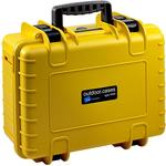 Kameratasker B&W Type 4000/RPD