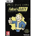 Samling PC spil Fallout 4: Game of the Year Edition