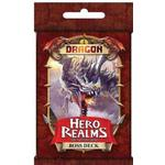 Kortspil White Wizards Games Hero Realms: Boss Deck The Dragon