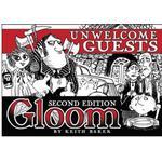 Brætspil Atlas Gloom Second Edition: Unwelcome Guests