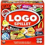 Brætspil Danspil Logo Spillet