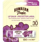 Solbeskyttelse læber Hawaiian Tropic Tropical Lip Balm SPF30 4g