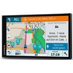 Bilnavigation Garmin DriveSmart 61LMT-D