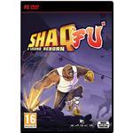 Fighting PC spil Shaq Fu: A Legend Reborn