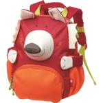 Tasker Sigikid Fox - Orange/Red