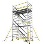 Byggeri tilbehør Wibe WST 1400-4.2m