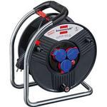 Brennenstuhl Super-Solid 1308910 3-way 25m Cable Drum