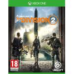 Skydespil Xbox One spil Tom Clancy's The Division 2