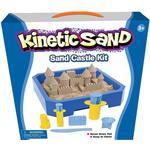Kinetisk sand Kinetic Sand Sand Castle Kit