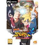 Naruto shippuden: ultimate ninja storm 4 pc PC spil Naruto Shippuden: Ultimate Ninja Storm 4 - Road to Boruto