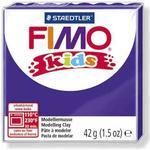 Staedtler Fimo Kids Purple 42g
