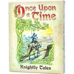 Brætspil Atlas Once Upon a Time: Knightly Tales