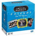 Hasbro Trivial Pursuit: Friends