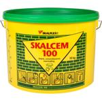 Skalflex Skalcem 100 Cementmaling Rød