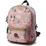 Rygsæk Pick & Pack Cute Animals Backpack - Coral