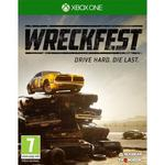 Racing Xbox One spil Wreckfest
