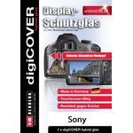 digiCOVER Hybrid Glas Sony DSC-RX100 II/III/IV/V