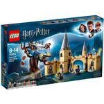 Lego Harry Potter - Hogwarts™-slagpoplen 75953